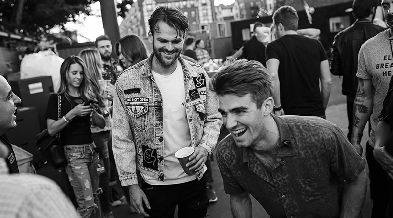 The Chainsmokers: Memories